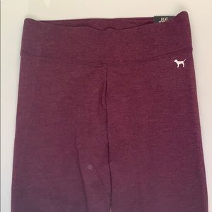 Victoria's Secret yoga pants NWT